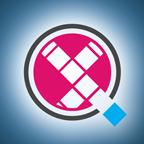 Blokaspaai Logo